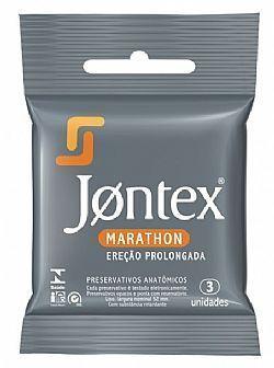 Preservativo Jontex - Retardante