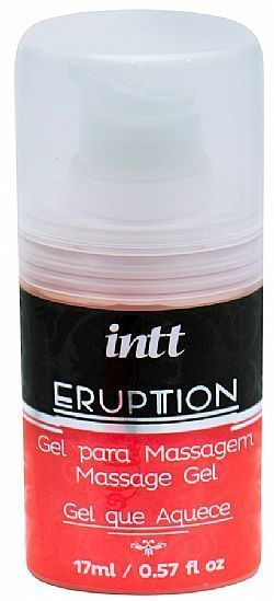 Eruption(Excitante Feminino) - Intt