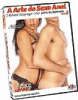 DVD Loving Sex - A Arte do Sexo Anal